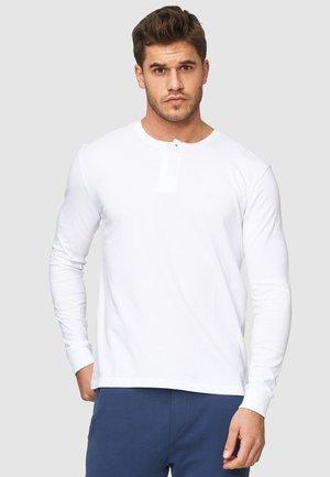 NECIP - Long sleeved top - white