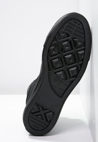 Converse - CHUCK TAYLOR ALL STAR HI - Sneaker high - noir - 4