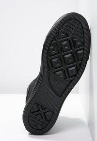 Converse - CHUCK TAYLOR ALL STAR HI - Höga sneakers - noir - 4