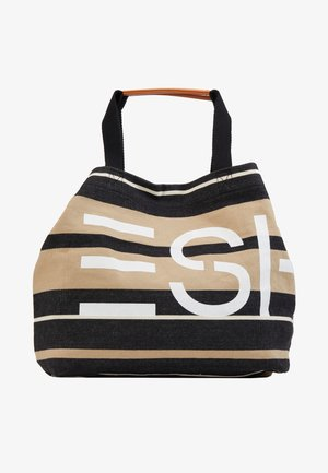 CASSIETO - Shopping bags - black