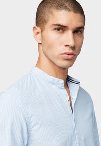 TOM TAILOR DENIM - Shirt - light blue - 3