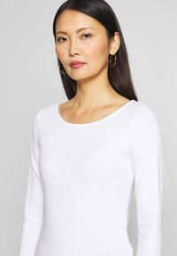 Anna Field - Long sleeved top - white - 4