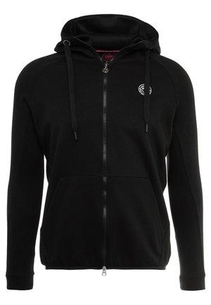 JAMOL  - Sportovní bunda - black