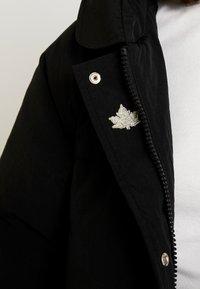 Canadian Classics - ALTONA LONG - Winter coat - black - 5