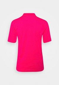 Tommy Hilfiger - ESSENTIAL - Polo shirt - bright jewel - 6