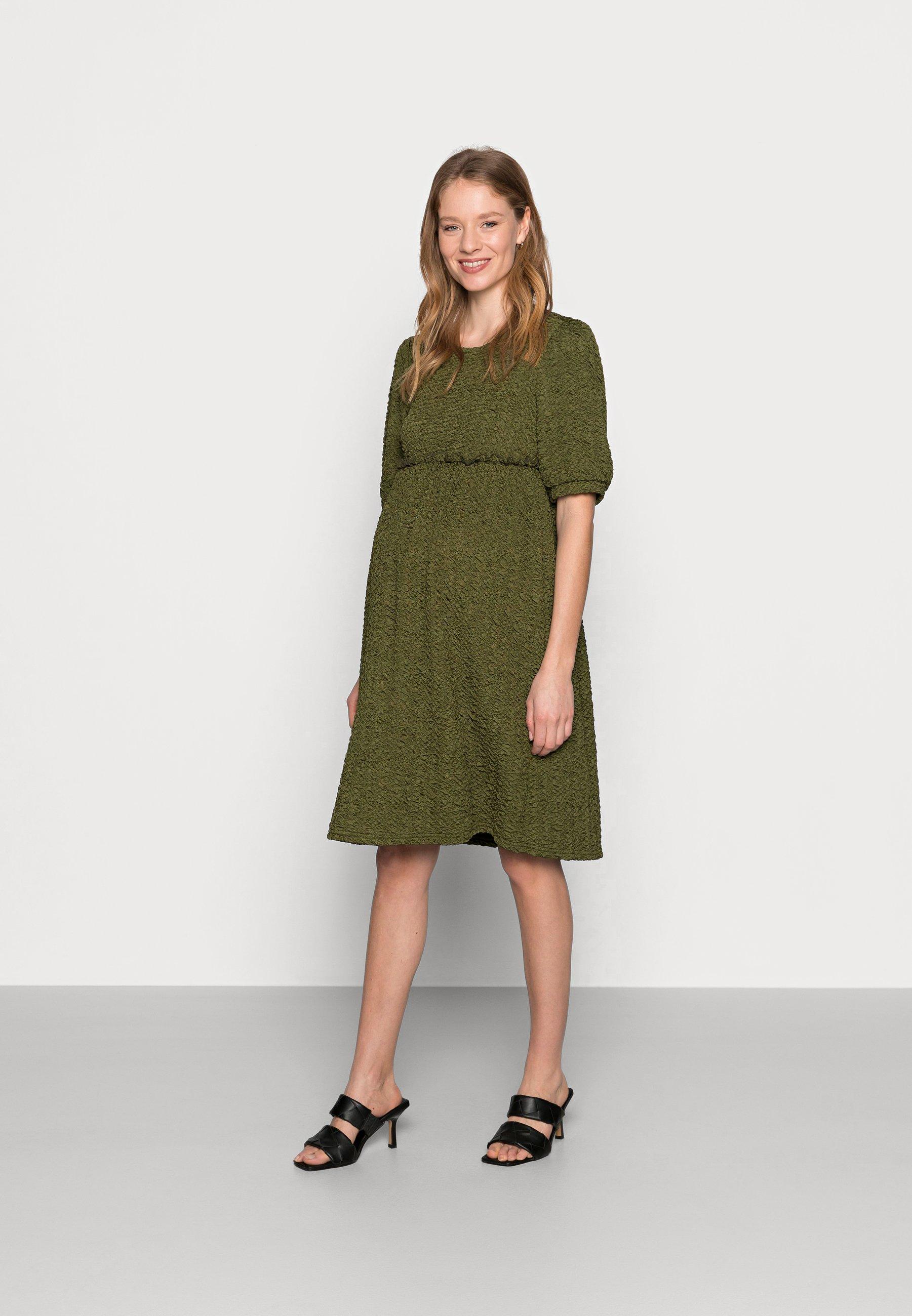 Women MLCALIFORNIA DRESS - Jersey dress