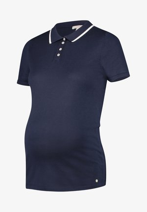 Poloshirts - night blue