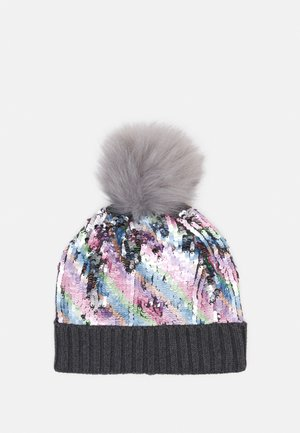 FLIP HAT - Beanie - grey heather