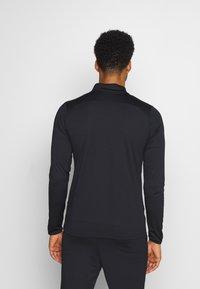Nike Performance - DRY ACADEMY SUIT SET - Trainingspak - black/black/black - 2