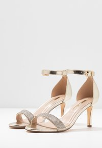 Dorothy Perkins - BLINGER TRIM  - Sandaler - gold - 4