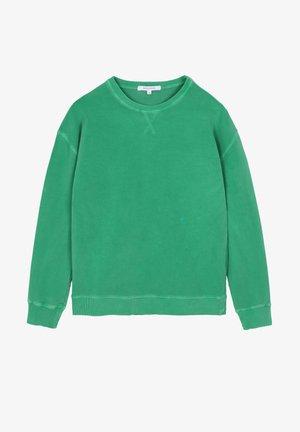 BASIC SKULL - Bluza - green