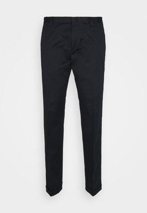 GENTS TROUSER - Chino kalhoty - navy