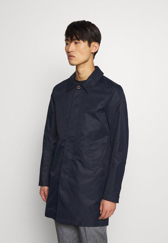 CARTER - Krátký kabát - navy