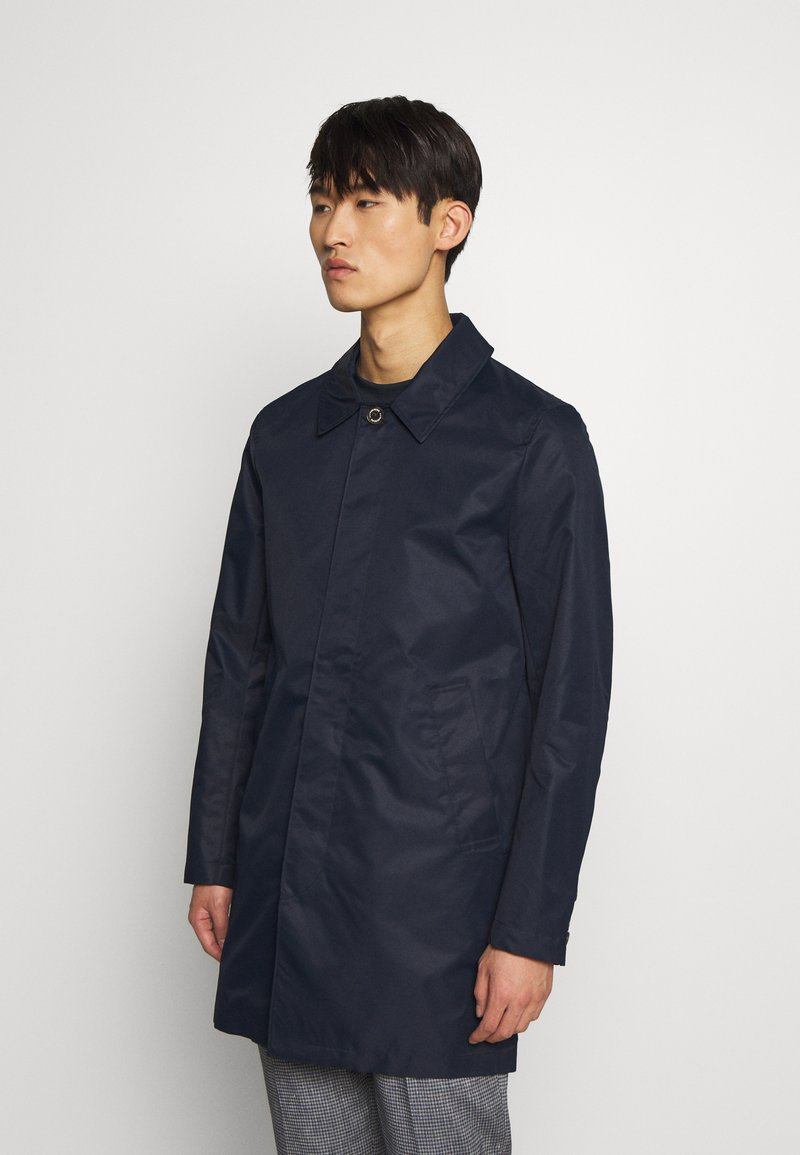J.LINDEBERG - CARTER - Short coat - navy