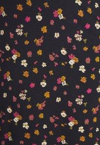 MAMALICIOUS - MLALBANE DRESS - Vestido ligero - black - 2