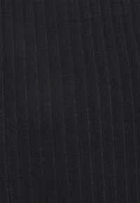 Missguided - SIDE SPLIT SKIRT - Pencil skirt - black - 6