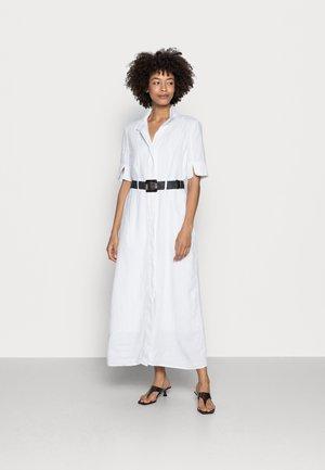 MODERN MAXI - Robe longue - white