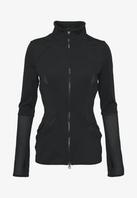 adidas by Stella McCartney - MIDLAYER - Treningsjakke - black - 5