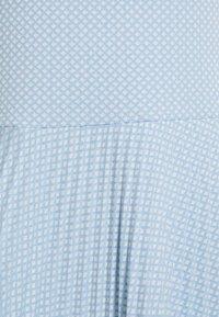Libertine-Libertine - ERA - Abito in maglia - sky blue - 6