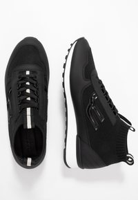 Bally - GABRYO-T - High-top trainers - black - 1