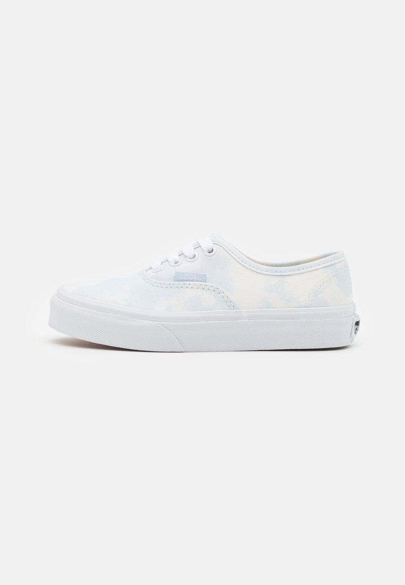 Vans - AUTHENTIC - Trainers - ballad blue/marshmallow