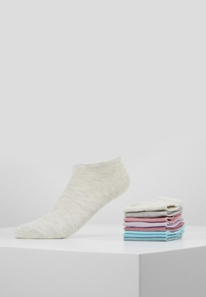 8PP SNEAKER SOCKS  - Sukat - multi-coloured