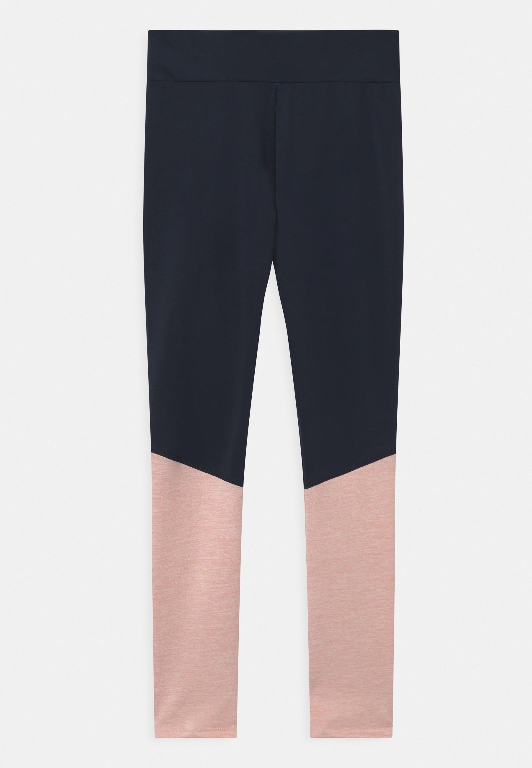 Kids NKFTUVLA  - Leggings - Trousers