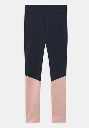 NKFTUVLA  - Leggings - Trousers - dark sapphire