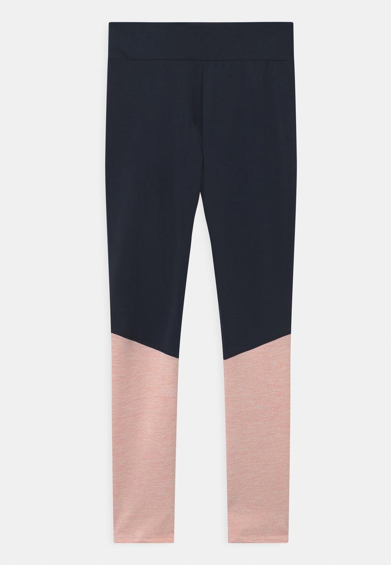 Name it - NKFTUVLA  - Leggings - Trousers - dark sapphire