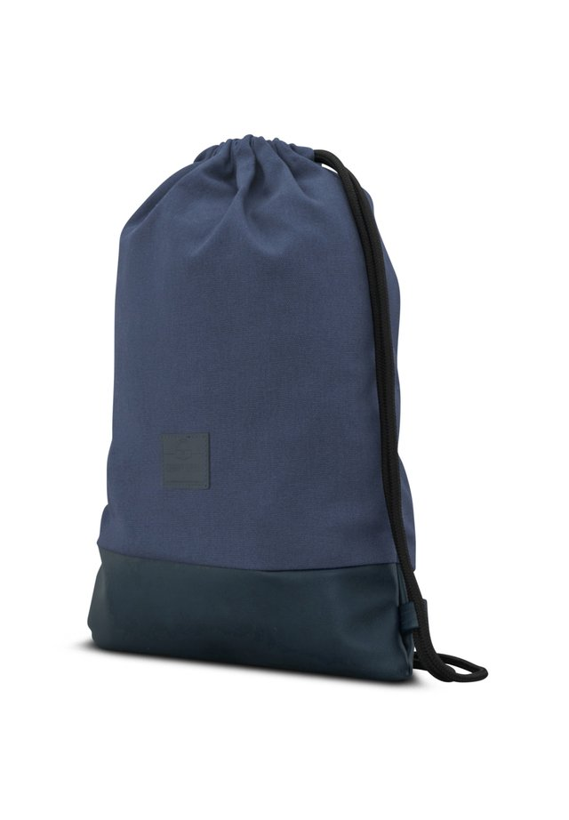 TURNBEUTEL LUKE - Sports bag - blau-dunkelblau