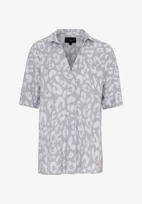 Live Unlimited London - ANIMAL - Blouse - grey - 1