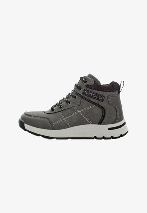 Veterboots - d grey