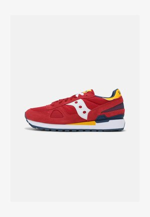 SHADOW ORIGINAL UNISEX - Trainers - red/yellow/blue