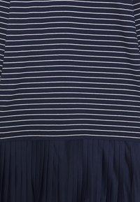 Polo Ralph Lauren - TURTLENECK DRESSES - Jersey dress - french navy - 2