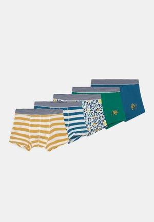 5 PACK - Panties - multi-coloured