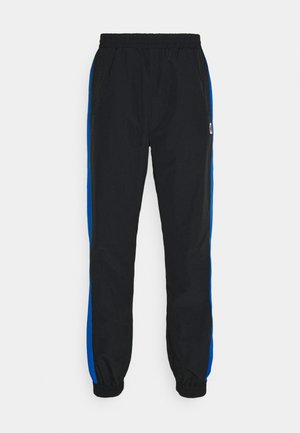 OG TRACKPANTS - Jogginghose - black