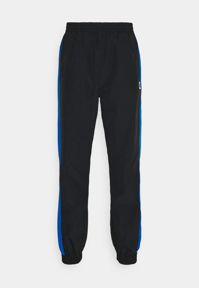 OG TRACKPANTS - Tracksuit bottoms - black