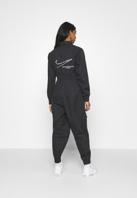 Nike Sportswear - UTILITY - Combinaison - black/white - 2