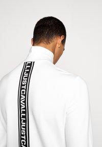 Just Cavalli - Langarmshirt - white - 5
