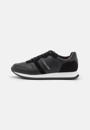 TOP LACE UP - Zapatillas - black