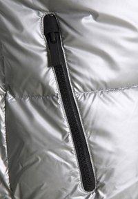 Icepeak - EUPORA - Giacca da sci - grey - 8