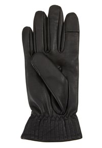 Opus - ALEDA GLOVES - Gloves - black - 2
