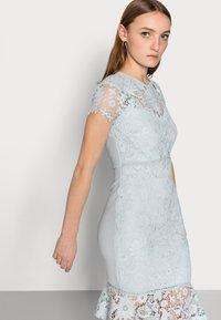 SISTA GLAM PETITE - JANNER - Cocktail dress / Party dress - blue - 3