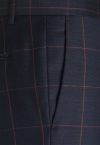 Paul Smith - GENTS FORMAL TROUSER - Trousers - navy - 6