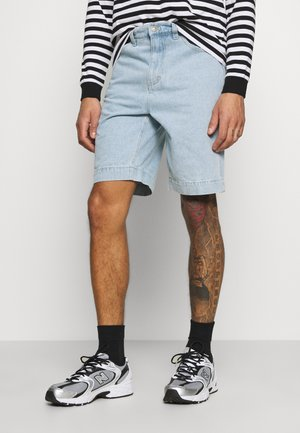 RINSE - Denim shorts - light blue