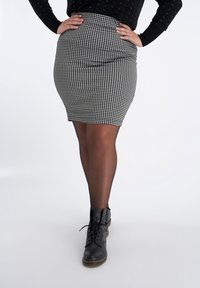 MS Mode - Pencil skirt - multi-color - 0