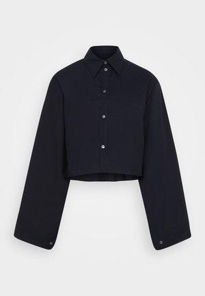 SHIRT - Camisa - navy