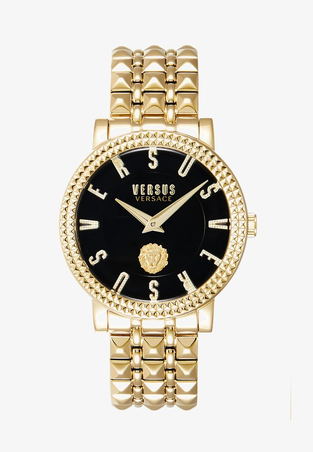 PIGALLE WOMEN - Montre - gold-coloured