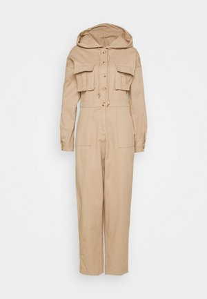 Overall / Jumpsuit - stone