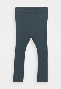 Name it - NBMRICHARD 2 PACK SET - Leggings - Trousers - dark slate/lead - 3